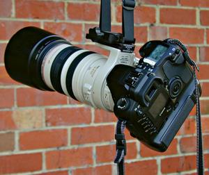 SS-1 +lens+body